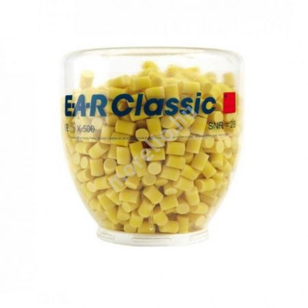 30150  - 3M PD-01-001 EAR CLASSIC ONE TOUCH FÜLDUGÓ BUBORÉK