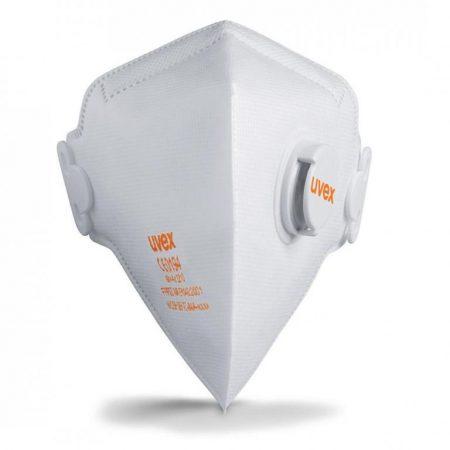 8733210     UVEX 3210 SILV-AIR C FFP2NR PANELES SZELEPES PORMASZK
