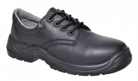 FC14BKR36-48   Compositelite védőcipő, S1P  Action bőr  fekete    36-48  (PW)