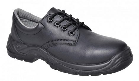 FC14BKR36   Compositelite védőcipő, S1P  Action bőr  fekete    36  (PW)