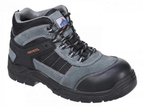 FC67LGR38   Compositelite™ Vistula védőcipő, S1P  Micro PU  lime    38  (PW)