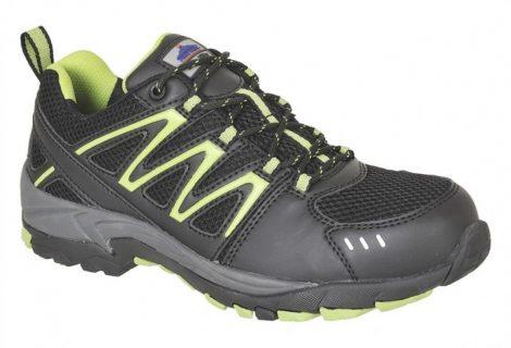 FC67LGR39   Compositelite™ Vistula védőcipő, S1P  Micro PU  lime    39  (PW)