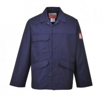 FR35NARS-XXXL   Bizflame Pro kabát  Bizflame Pro 330g  tengerészkék    S-XXXL  (PW)