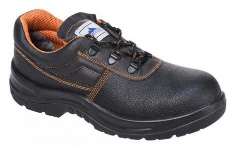 FW85BKR41   Steelite™ Ultra védőcipő, S1P  Marhabőr  fekete    41  (PW)