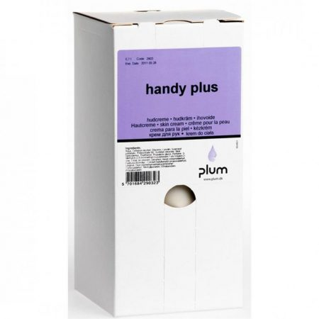 GANPL2903     PLUM HANDY PLUS M.UTÁN 0.7 L 8   (G)