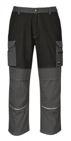 KS13ZBTM-XL   Carbon nadrág  Kingsmill 245g  szürke/fekete    M-XL  (PW)