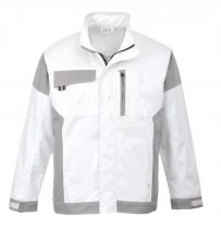 KS55WHRM   Craft kabát  Kingsmill 245g  fehér    M-2XL  (PW)