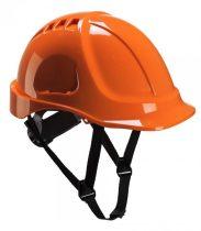 PS54ORR   PW Endurance Plus védősisak  Akrilnitril butadién sztirol (ABS)  narancs    -  (PW)