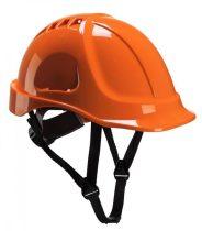 PS55ORR   Endurance védősisak  Akrilnitril butadién sztirol (ABS)  narancs    -  (PW)