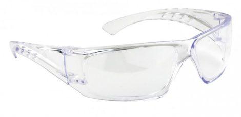 PW13CLR   Clear View védőszemüveg  Polikarbonát  víztiszta    -  (PW)