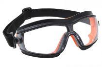 PW26CLR   Slim Safety védőszemüveg  Polikarbonát  víztiszta    -  (PW)