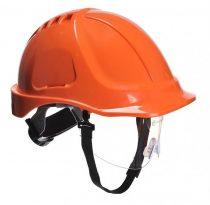 PW54ORR   Endurance Plus védősisak 1000V  ABS és polikarbonát  narancs    -  (PW)
