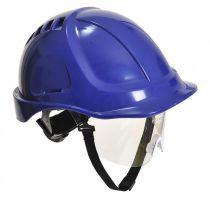 PW54RBR   Endurance Plus védősisak 1000V  ABS és polikarbonát  royal kék    -  (PW)