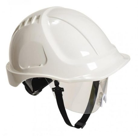 PW54WHR   Endurance Plus védősisak 1000V  ABS és polikarbonát  fehér    -  (PW)