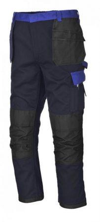 TX32NARM   Dresden nadrág  Kingsmill 300g, 65% poliészter, 35% pamut  tengerészkék    M  (PW)