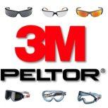 3M™ és  3M™ Peltor® védőszemüvegek