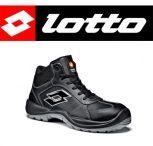Lotto® works védőbakancsok