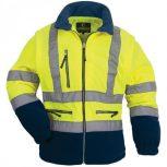 Coverguard® Hi-Viz polár pulóverek